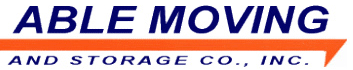 Trusted New England Mover, New England Mover – Able Moving and Storage